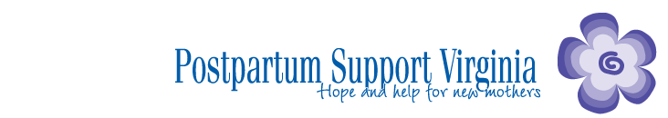 Postpartum Support Virginia