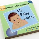 My Baby States