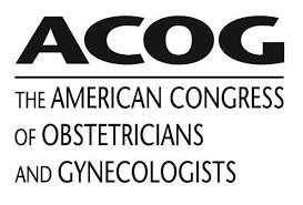 ACOG Encourages Screening!